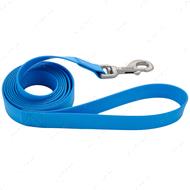 Поводок для собак голубой Fashion Pro Waterproof