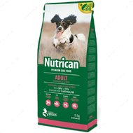 Сухой корм для взрослых собак всех пород Nutrican ADULT