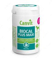 Минеральный комплекс c калцием при дефиците минеральных веществ для крупных пород собак BIOCAL PLUS MAXI