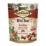 Лакомство для собак дикий кабан и шиповник Carnilove Dog Crunchy Wild Boar with Rosehips