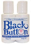 BLACK BUTTON - Маскирующее средство для мочки носа для собак