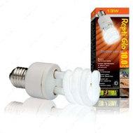 Лампа Exo Terra Repti Glo Compact 2.0/ E27, 13 Вт.