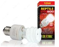 Лампа Reptile UVB 200 для рептилий