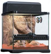 """Террариум Desert Habitat Kit Medium с комплектом оборудования """"Пустыня"""""""