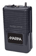 Marina - компрессор на батарейках