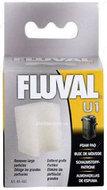 Губка для фильтров Fluval U
