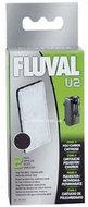 Угольный картридж для фильтров Fluval U