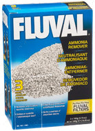 Наполнитель Fluval Premium Select Ammonia Remover 180г