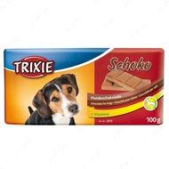 Темный шоколад для собак