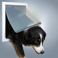 Дверца врезная для собак Free Dog 2-Way Dog Flap M-XL