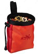 Baggy Deluxe сумка для лакомста на пояс, 10*14см