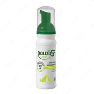 Лечебный мусс для проблемной кожи собак и кошек Ceva DOUXO S3 SEB
