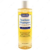 Шампунь БЕЗ СЛЕЗ для собак, котов, концентрат Davis Tearless Shampoo