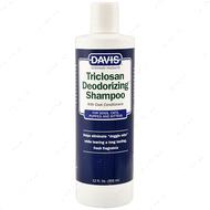 Дезодорирующий шампунь с триклозаном для собак, котов, концентрат Davis Triclosan Deodorizing Shampoo