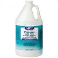 Кондиционер от зуда с 1% прамоксин гидрохлоридом для собак и котов Davis Pramoxine Anti-Itch Creme Rinse