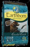 Сухой корм для собак всех пород с белой рыбой Coastal Catch