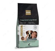 Сухой корм для щенков и юниоров крупных пород ENOVA ULTRA PREMIUM Puppy and Junior Puppy Large Breed