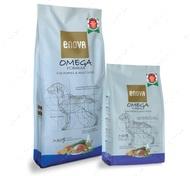 Сухой корм для взрослых собак всех пород с рыбой ENOVA Omega Formula