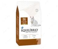 Лечебный корм для котов с заболеваниями желудочно-кишечного тракта Equilibrio Veterinary Cat