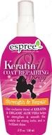Спрей с кератином для собак Укрепление и восстановление Keratin Coat Repairing Spray