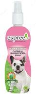 Спрей с питьевой содой и овсом Oatmeal Baking Soda Spray