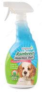 Спрей для очистки загрязнений с ароматом тропического леса Rainforest Waterless Bath