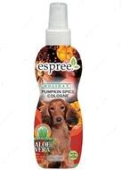 Одеколон с антистатическим эффектом ESPREE Pumpkin Spice Cologne