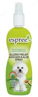 Спрей для чувствительной кожи с маслом авокадо и алое вера Allergy Relief Avocado & Aloe Spray
