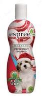 Шампунь для собак с ароматом конфеты Peppermint Candy Cane Shampoo