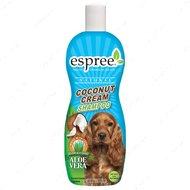 Шампунь для собак и котов Кокосовый Кремовый ESPREE Coconut Cream Shampoo