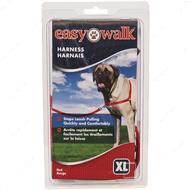 """Легкая Прогулка"" (Easy Walk) антирывковая шлея для собак"