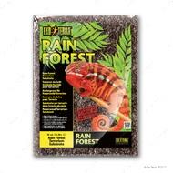Наполнитель для террариума смешанный субстрат Exo Terra Rain Forest