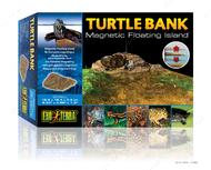 Декорация для террариума Плавающий остров Turtle Bank S