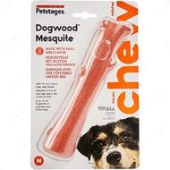 Игрушка для собак крепкая ветка с ароматом барбекю Petstages Dogwood Mesquite