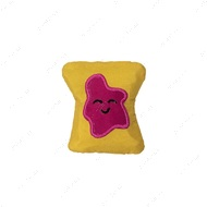 Игрушка для кошек тост тоссер мини с кошачьей мятой Petstages Tiny Toast Tosser