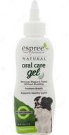 Гель для ухода за зубами с мятой для собак Natural Oral Care Gel – Peppermint