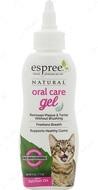 Гель для ухода за зубами и полостью рта с маслом лосося для кошек Oral Care Gel - Salmon Flavor for cats
