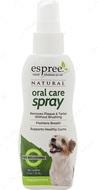 Спрей для ухода за зубами с мятой для собак Natural Oral Care Spray - Peppermint for dogs