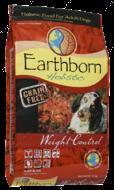 """""""Weight Control"""" Беззерновой сухой корм для собак с избыточным весом"""