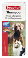 """Shampoo Anti Allergic"" Шампунь противоалергенный для собак и кошек"