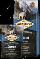 """""""Salmon for Adult"""" Корм для взрослых собак всех пород с лососем"""