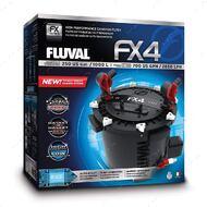 Внешний фильтр для аквариума FX4
