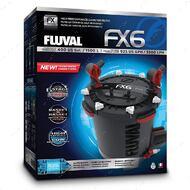 Внешний фильтр для аквариума FX6