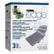 Наполнитель для фильтра активированный уголь Edge