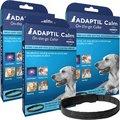 Успокаивающий ошейник Феромон Адаптил - модулятор поведения для собак Calm On‑The‑Go Collar