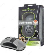 Щётка массажная для собак и котов FURminator Comb