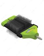 Фурфлекс насадка-маленькая пуходерка FURflex Dual Slicker Brush Head