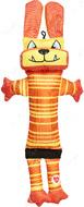 Игрушка Робот для собак оранжевый GimDog