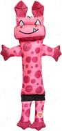 Игрушка Робот для собак розовый GimDog