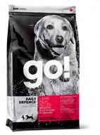 Корм для щенков и взрослых собак с ягненком Daily Defence Lamb Dog Recipe